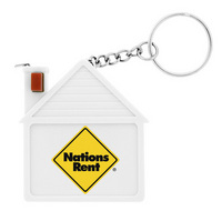 House Shape Tape Measure