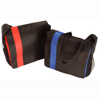Non-Woven Conference Satchel