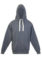 Brushed Heavy Fleece Hoodie