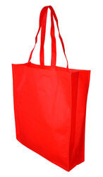 Non-Woven Bag Extra Large With Gusset