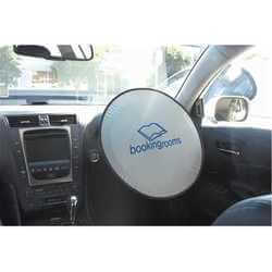 Steering Wheel-Mate (Car Sun Shade)