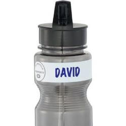 ID Grip Sports Bottle