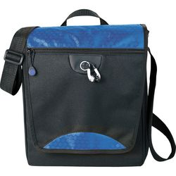 Hive Tablet Messenger Coloured Bag