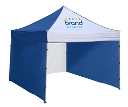 Marquee 3m x 3m frame & canop