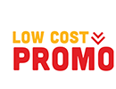 Low Cost Promo Logo