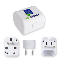 Multi Travel Adapter