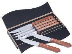 Steak Knife 6 pcs Set