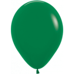 Forest Green Balloons