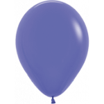Periwinkle Balloons