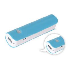 Two Tone Power Bank