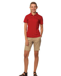Women's Chino Shorts