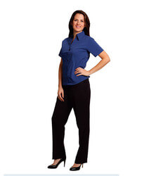 Ladies' Permanent Press Pants