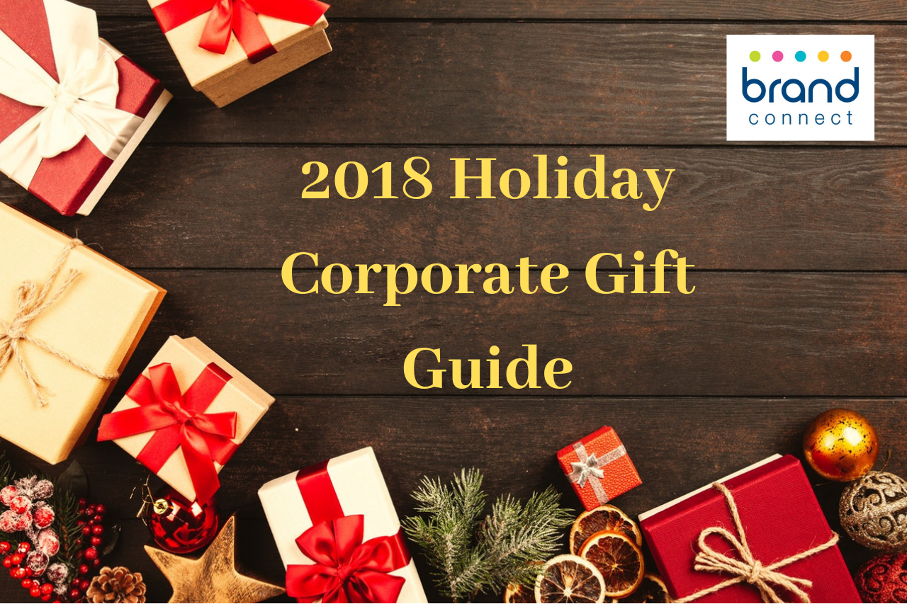 Promotional Products and Corporate Gifts Blog | Brandconnect